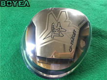 "Brand New Boyea Max Grand Prix GP Target Driver Golf Forged Driver Golf Clubs 9""/10"" Degree Driver Head With Head Cover"
