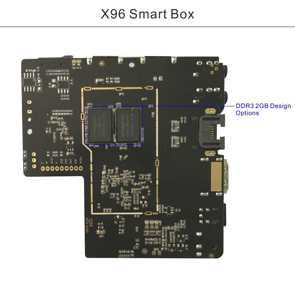 X96_main board 2