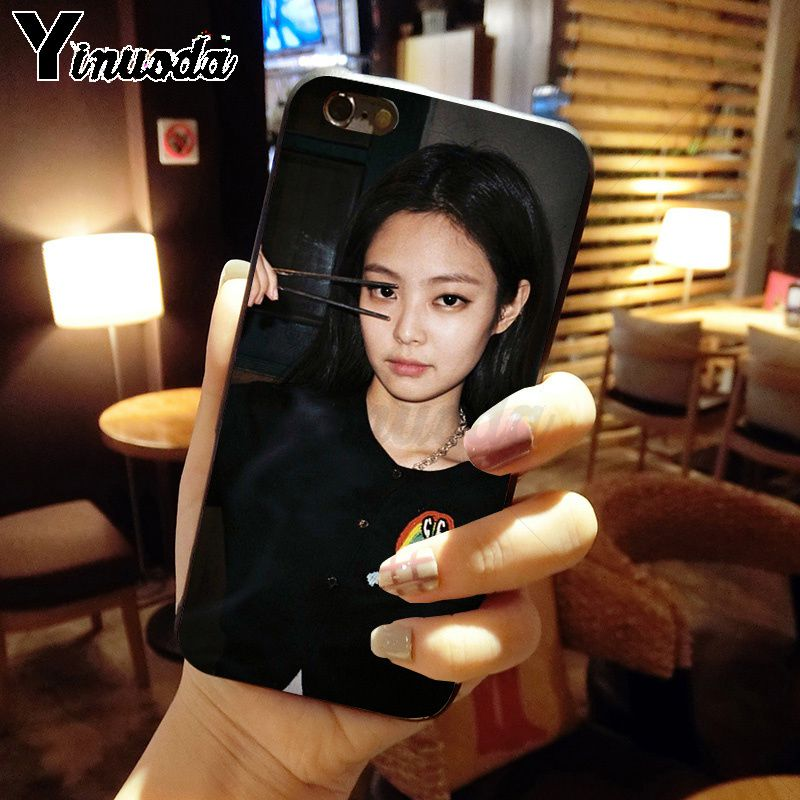 blackpink girl Jennie