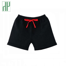 HH 2-7 Years Summer Colorful Candy Girls Shorts Baby Boys beach Pants bloomers children's Shorts For Cute kids shorts garcon
