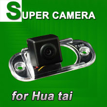 For SONY CCD Hyundai Santa Fe Car Reverse Back Up Parking car Camera Sensor Security System Kit for GPS