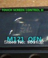 MPR121 MPR121QR2 M121 QFN  TOUCH SCREEN CONTROLLER IC NEW AND ORIGINAL