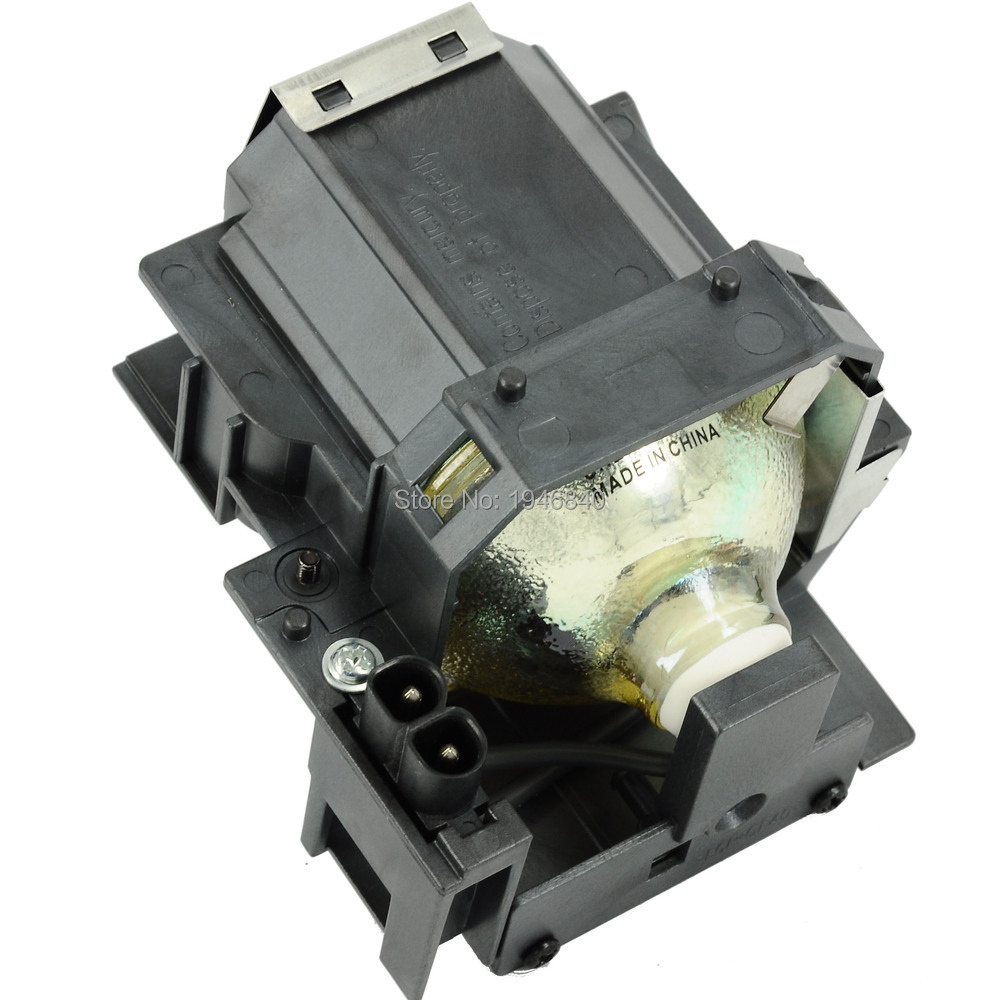 for EPSON ELPLP35/V13H010L35 Superior quality Projector Replacement Lamp with Housing<br>