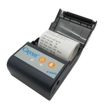 2inch cheap handheld Thermal receipt printer High speed mobile phone Printer