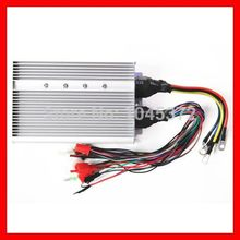 48V/60V 1800W 18 mosfet BLDC Universal Brushless DC Motor controller for motorcycle,electric-bike,scooter