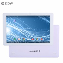 New 10.1 inch LCD 1280*800 Android 5.0 Tablette pc Quad core Mini WIFI HDMI tablets pc 7 8 9 10 inch android tablet pc(China)