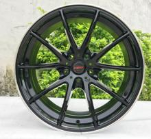 Rays G25 4x100 4x108 4X114.3 5x100 5x108 5x114.3 Car Alloy Wheel Rims(China)