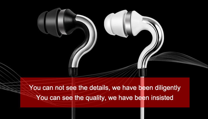 TYAYA FH107 Earphones Headsets High Definition in-ear Noise Isolating Heavy Deep Bass calling  for Android  With Remote
