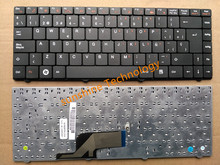 Brand new laptop keyboard for Gigabyte  E1425A  SP spain layout