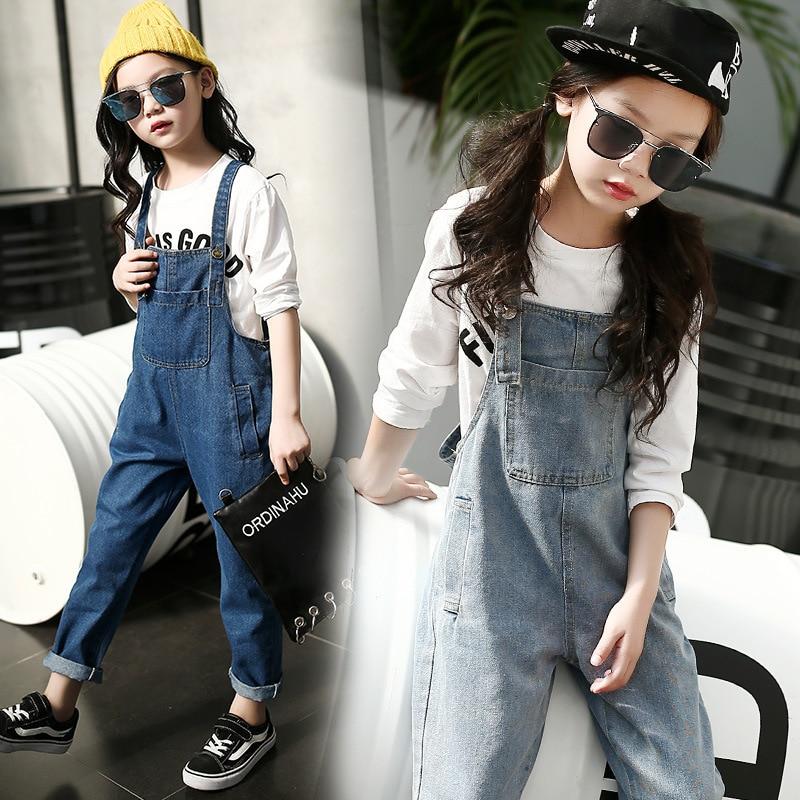 Girls Autumn Clothing Korean Children Dress Salopettes Child Leisure Suit-dress Clothes 2 Pieces Kids Clothing Sets<br>