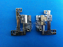 (5 pcs/Lot)  For  Dell Vostro 131  V131 For Latitude 3330  Lcd Hinges  New Brand Right and Left Side