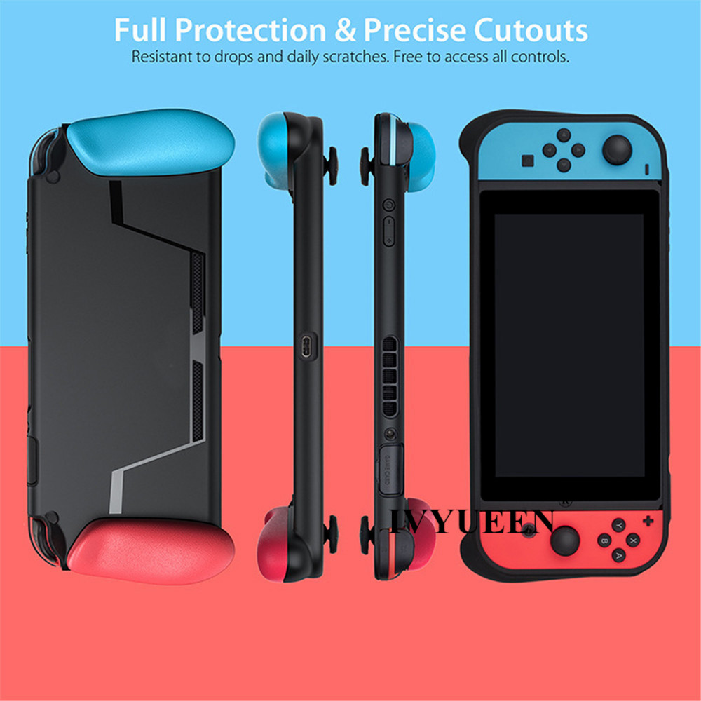 for Nintend switch handle grip 11