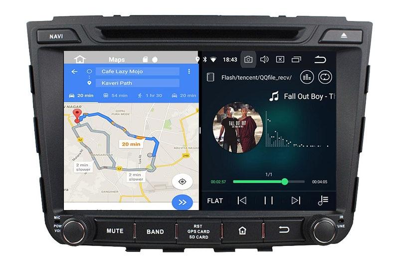 hyundai ix25 android 8.0 head unit radio 3