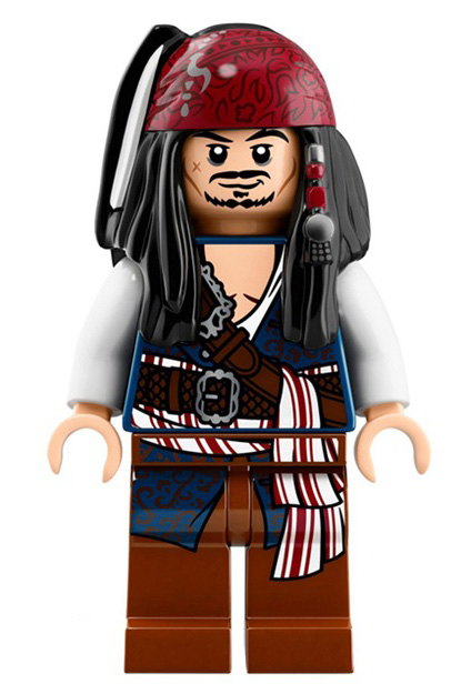 20PCS PG1000 Pirates of the Caribbean figure Building Block Toy Lesaro Captain Jack Edward Mermaid Davy Jones Brick PG8048 gifts(China (Mainland))