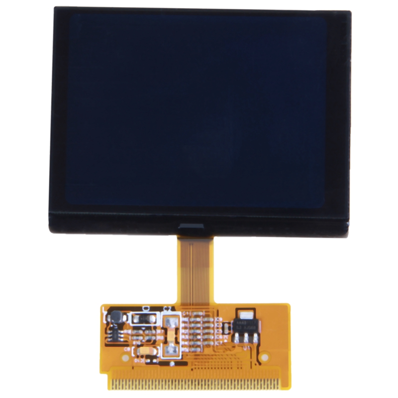 NEW LCD Fit For Audi A3 A4 A6 S4  Volkswagen SHARAN Instrument Cluster Display