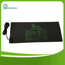 "10""x20.75"" 527x254mm Seedling Heat Mat for cloning propagation starting(China)"