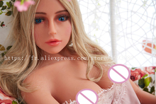 132cm real silicone sex dolls skeleton japanese sexy anime love doll big breast toys realistic mini oral vagina adult full life(China)