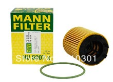 Hot sales, free shipping fee MANN oil filter HU6007X germany
