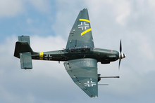 FMS 1400MM / 1.4M Gaint Warbird Stuka Ju 87 Newest version PNP Big Scale RC Model Plane