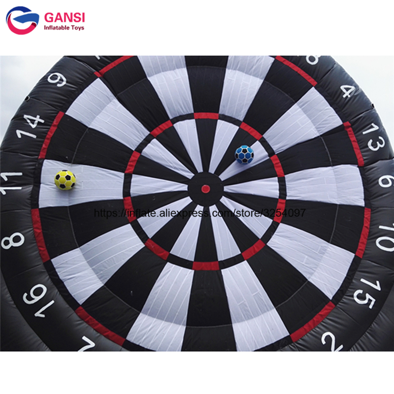 inflatable soccer dart30