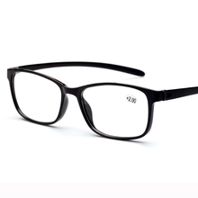 Super Light TR Reading Glasses Women Men 3 Colors Spectacles Computer Reader Eyeglass