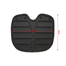 CushionFishing Float Kayak Boat Fishing Paddling Seat Pad Cushion Canoe Paddle Extreme Accessories for Sit-on Top Kayak(China)