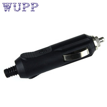 12V 24V 10A Car Accessory Male Cigarette Lighter Socket Converter Plug Car styling April19