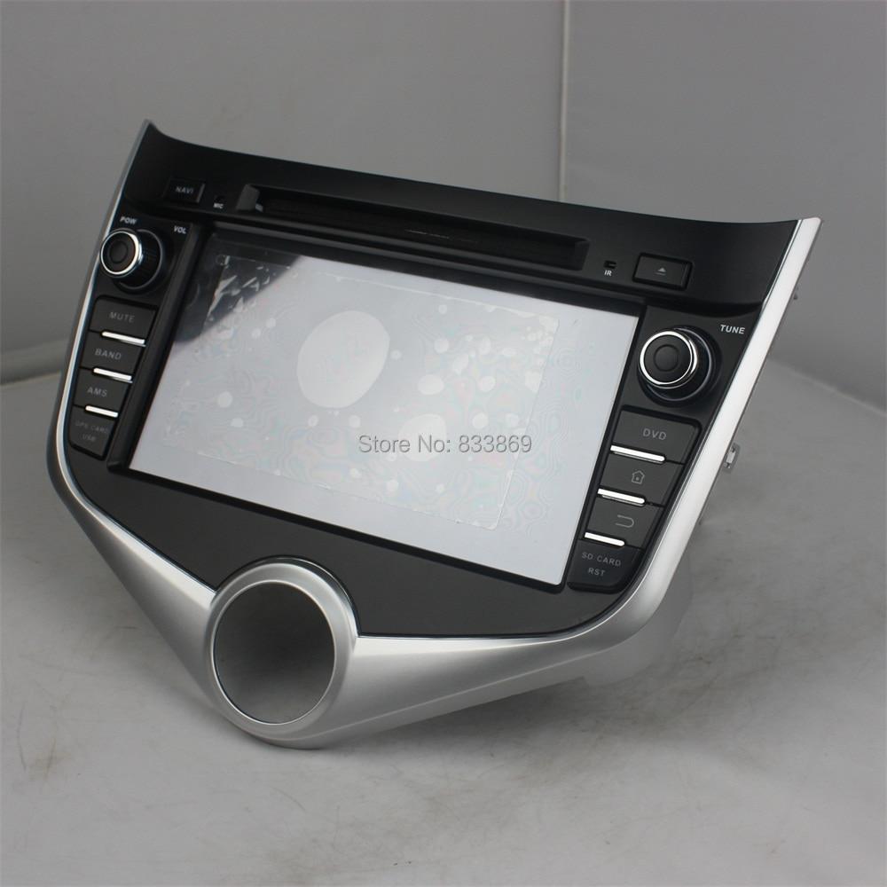 Octa Core 8″ Android 6.0 Car Radio DVD GPS for Chery Fulwin 2 MVM 315 With 2GB RAM Bluetooth WIFI 32GB ROM TV USB Mirror-link