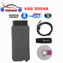OKI Chip Vas 5054a OKI Bluetooth V4.13 VAS5054A VAS 5054 VW Diagnostic Tool 5054 VAS Support Multi-Language with OKI Chip