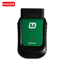 V9.7 VPECKER Easydiag WINDOWS 10 Wireless OBDII Full Diagnostic Tool V9.7 With Oil Reset Function(Ship from US No Tax)(Hong Kong)