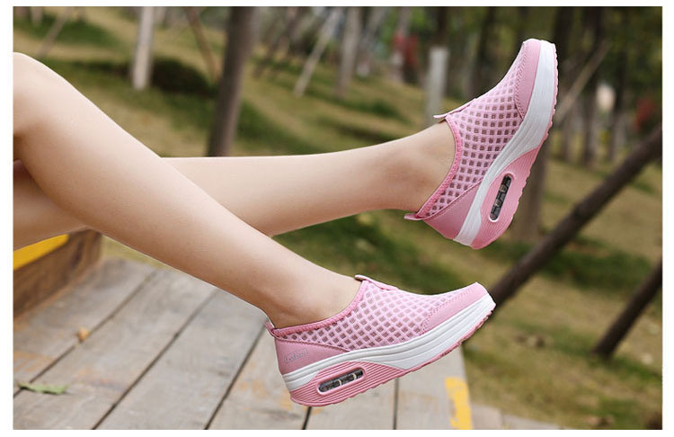 RS 442-2018 New Sneakers Shoes Woman-8