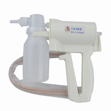 Manual Suction Pump Suction Unit MEDICAL SUCTION DEVICE respiratory FIRST AID SUCTION DEVCE(China)