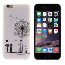 [Buy 3 get 4] [Buy 3 get 4] Soft Silicone  Case for Apple iPhone 6 / 6S 4.7 inch Cover  Back Protecter Ultra Thin Gel Bag Shell
