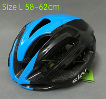 The most quality size L 58-62cm MTB protone evader bicycle helmet cycling Accessories EPS+PC(China)