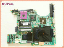 461068-001 FOR HP PAVILION NOTEBOOK DV9000 DV9500 DV9700 Laptop Motherboard 965PM 447982-001 100% TESTED GOOD Free Shipping(China)
