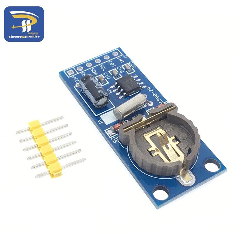 PCF8563 PCF8563T 8563 module clock module RTC module