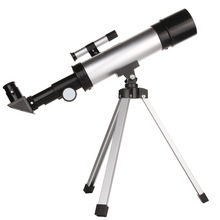 Outdoor Camp Space out Telescope Astronomical Landscape Lens Spotting Scope Telescope With Portable Tripod