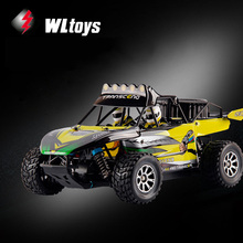 Buy WLtoys K929 1/18 Scale High Speed 4WD RC Racing Car 50km/h 2.4GHz Remote Control Car Toys Kids for $79.63 in AliExpress store