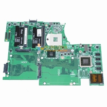 for Dell XPS 17 L702X laptop motherboard DAGM7MB1AE1 0JJVYM HM67 nvidia gt550M ddr3 warranty 60 days