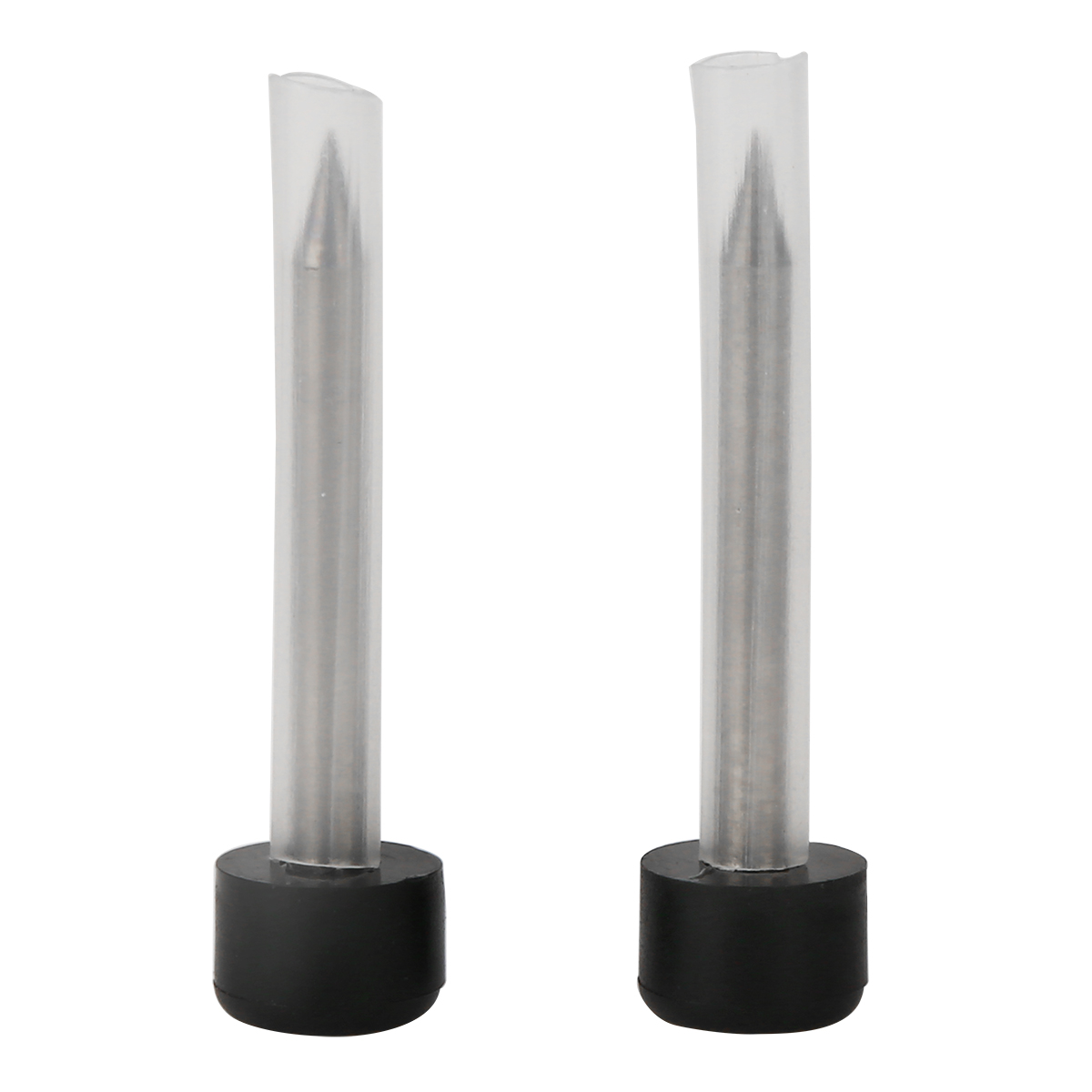 New 1 Pair High Quality Electrodes Fiber Optical For Fujikura FSM-50S 60S 70S 80S 62S Fusion Splicer