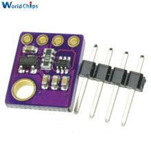3In1 BME280 GY-BME280 Digital Sensor SPI I2C Humidity Temperature and Barometric Pressure Sensor Module 1.8-5V DC High Precision(China)