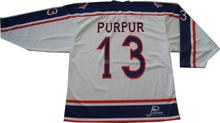 Popular custom design ice hockey shirts hockey uniforms(China)