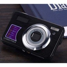 2.7 inch LCD Portable Digital Camcorder HD 1080P Video Player Sport Digital Camera Support TF Card DV Camera(China)