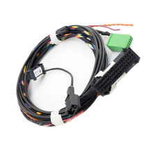 For VW CD Harness Cable Micphone Bluetooth Set for Volkswagen Bluetooth Kit for VW CD RCD510 RNS510