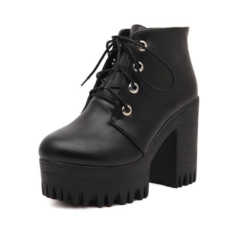 women boots autumn
