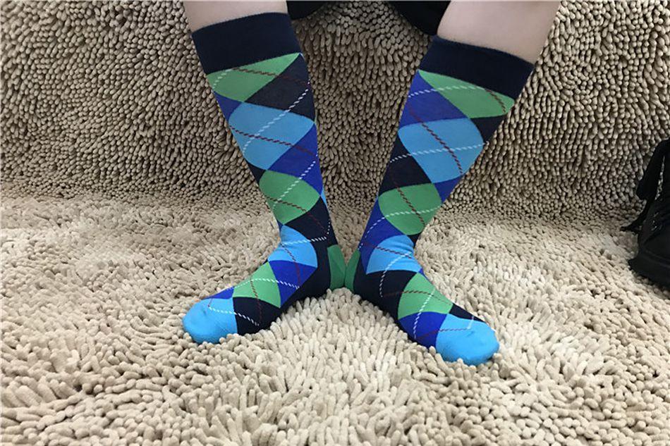 6-men socks