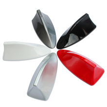 Shark fin antenna special car radio aerials auto antenna signal for Suzuki Splash Swift(China)