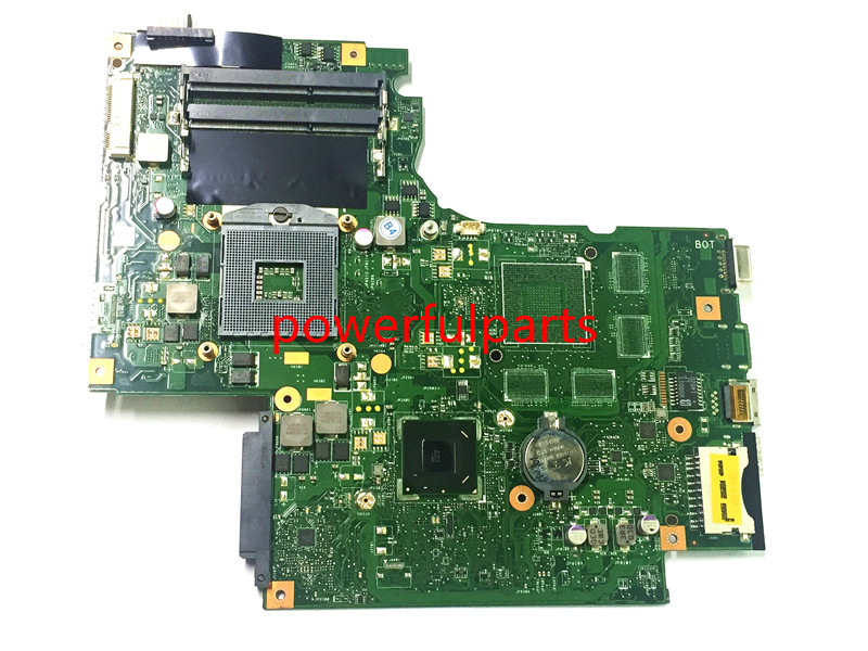 WORKING for lenovo G700 motherboard BAMBI mainboard REV.2.1 SLJ8E 11SN0B5M11A working well