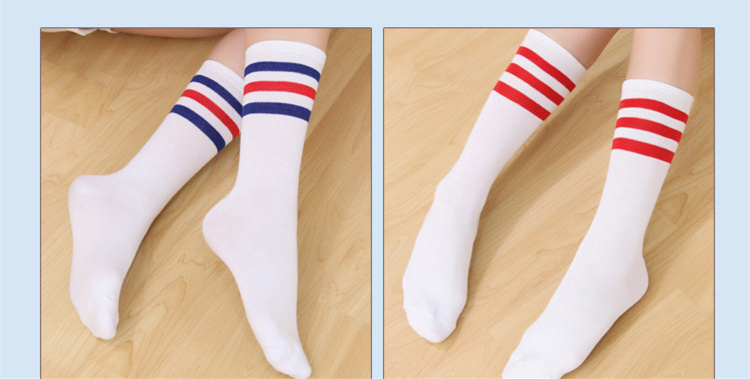 Unisex USA Turkey Flag Knee High Compression Thigh High Socks Soft Socks