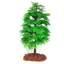 Hot Selling Acacia Trees Model Train Railroad Scenery Sand Table Model Tree